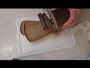 Нож Трекер 4 Atroposknife Обзор от Col Zorin