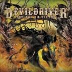 DevilDriver альбом Outlaws 'til the End