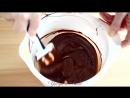 Темперируем шоколад дома ☆ 2 способа, без камня ☆ ДЕКОР- твисты и трансферы