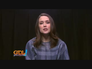 Interview with megan boone 11.12.2018