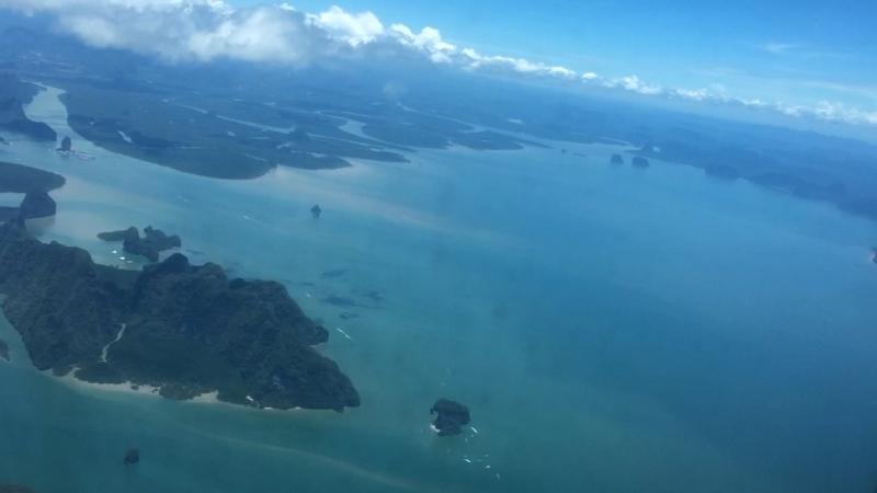 Остров Пхукет, Тайланд
