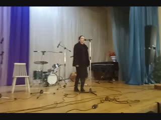 репетиция Фестиваля ``Свирский Хит``