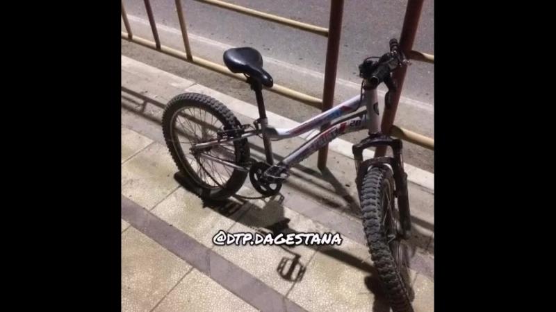 Авария в Тарумовском районе приора насмерть сбила 11 летнего велосипедиста. калиновка