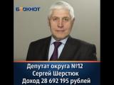 Топ-5 самых богатых депутатов Волгодонска