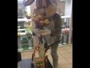 Когда заказали доставку 🐰💐🏃🏽♂️💨 . . ☎️ 7(967)-864-17-15 ⏰ 8:00-00:00 . . . . цветы цветычелябинск