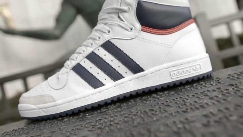 Adidas Originals - Return of the Top Ten