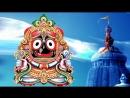 Спектакль на Ратха ятре Радха кормит Дурваса Муни печеньями из песка шуточная постановка