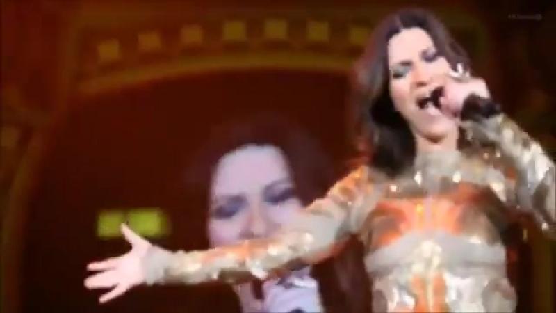 Yo Canto --La niebla que se posa en la... - Laura Pausini Videos Clip
