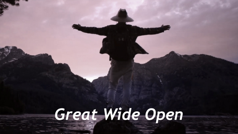 Jared Leto | Great Wide Open