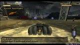 Batman Begins Retro PS2 Gameplay #17 The Batmobile(Tumbler) Returns!