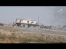 وكالة أعماق فيديو استهداف نقطتين للجيش السوري بقذائف صاروخية في محيط مدينة البوكمال