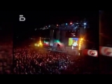 Benassi Bros Feat. Dhany - Every Single Day Hit my heart ( Live 2006 in Bulgaria)
