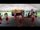 5 смена 2018г Танец от вожатых Будьте здоровы