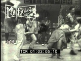 Stock Footage - Bill Haley &amp The Comets perform