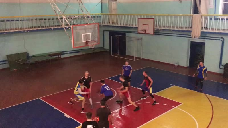 Лисичанск (Юг) - Горняк 4 четверть