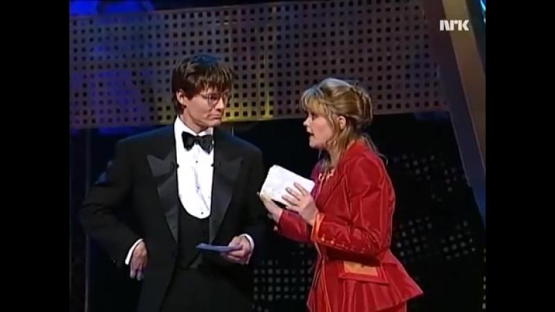 Eurovision Song Contest 1996 - feat. Morten Harket [May 18, 1996]