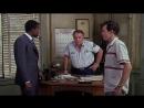 ПОЛУНОЧНАЯ ЖАРА (1967) - криминальная драма, детектив. Норман Джуисон 1080p]
