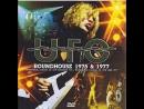 UFO : Roundhouse Theatre (75-77)