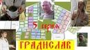 Градислав 5 серия