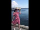 Прогулка по Набережной Пафоса