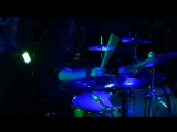Icewind Tales - Salvation (drum cam)