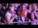 Энергичная Бабушка зажигает на концерте Ottawan в Сыктывкаре