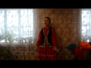Билалова Физәлиә. Башҡорт халыҡ йыры Тирәккәйем