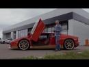 Самый дорогой Lamborghini в России 28 миллионов рублей за Aventador Miura