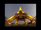 О том, как проходила подготовка к туру в Париж!