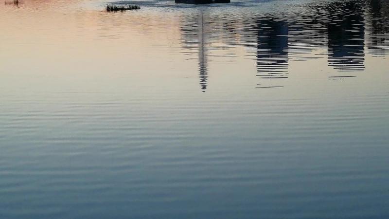 Магия воды. Челябинск