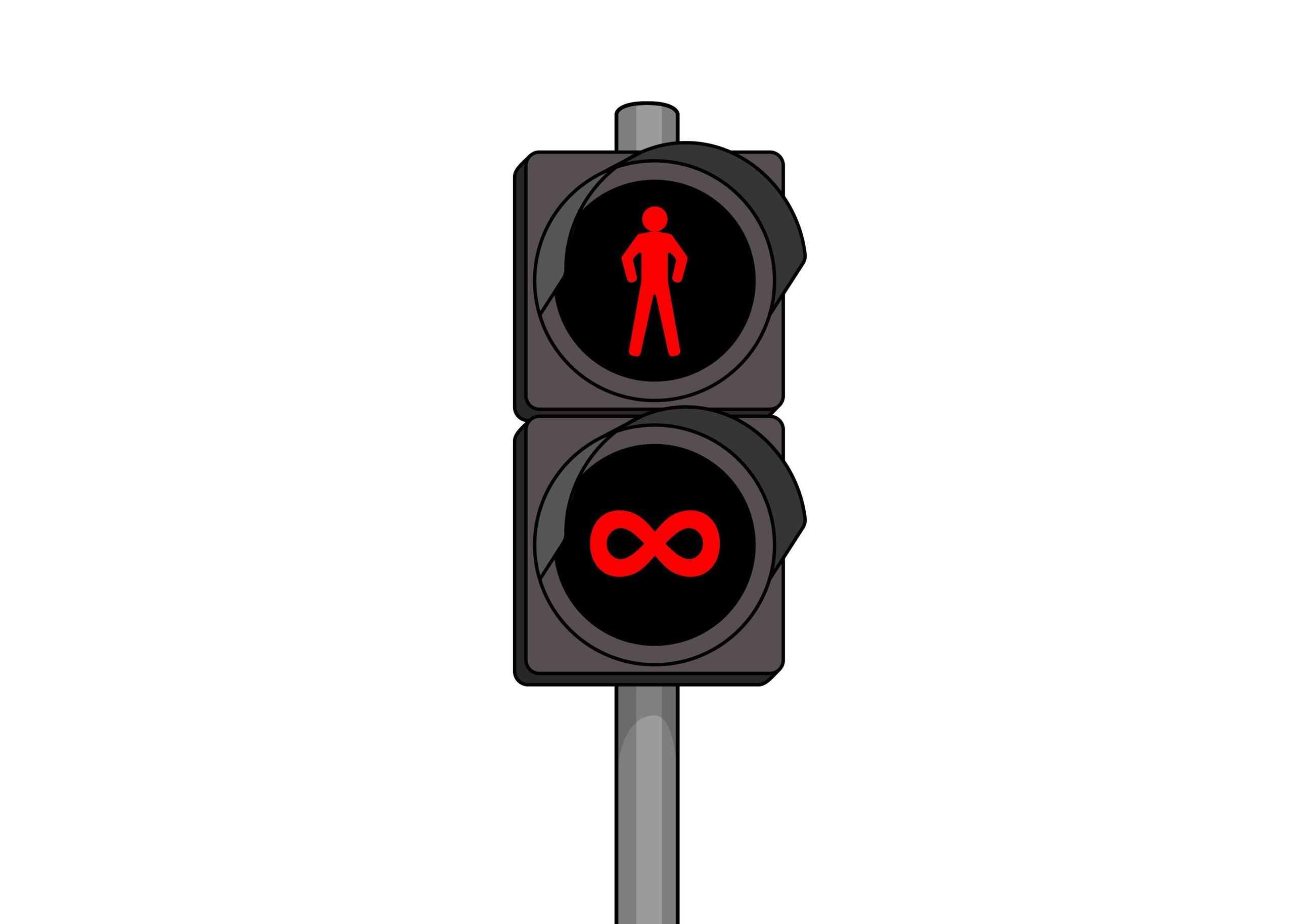 Четкая позиция московского транспорта по пешеходам – они должны страдать, а