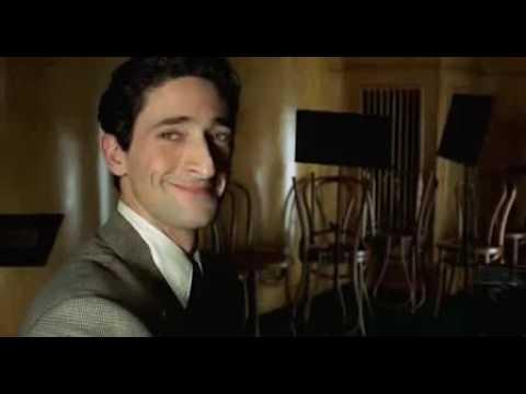 Ноктюрн из фильма Пианист