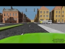 Типичные ДТП во время проезда регулируемых перекрестков Видео урок по ПДД