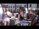 Презентация новой LADA GRANTA в Красном Яре