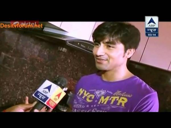 Harshad Chopra Ki Zindagi Se Judi Kuch Ahem Baatein on SBS at 25th May 2013