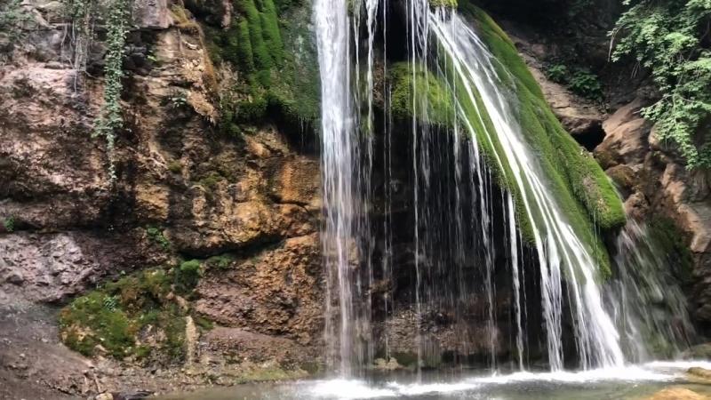Джур-Джур Водопад 1