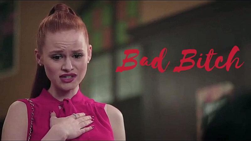 Cheryl Blossom | Шерил Блоссом | Bad bitch