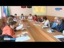 Совет старейшин в Аскизском районе