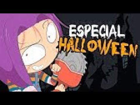 FNAFHS веселого хеллоуина0