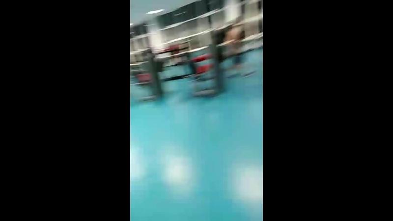Мухамет Арамян - Live