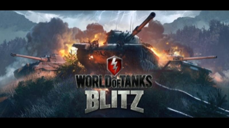 WoT Blitz с Петром, как раньше