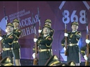 Chinese Female Guards of Honor Perform at Spasskaya Tower Int'l Military Music Festival