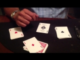 Jack Carpenter - Cutting the aces (Really)
