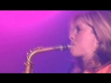 Candy Dulfer ft. Dave Stewart - Lily Was Here (Live)