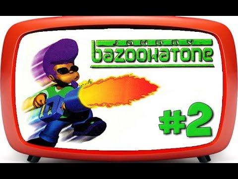 Johnny Bazookatone | 2 [3DO]