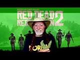 Willie Nelson - Cruel Cruel World - Red Dead Redemption 2 Soundtrack