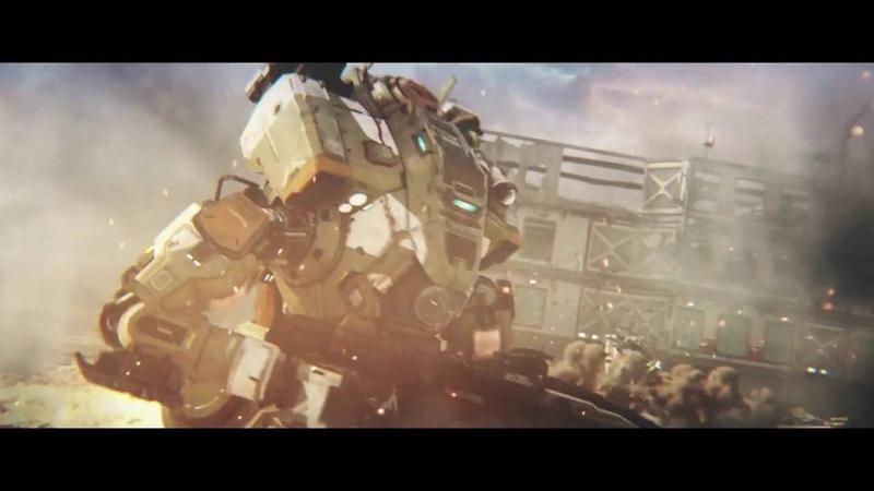 Titanfall 2 — трейлер «Начните своё путешествие»