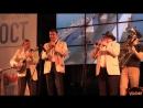 Новосибирск 10 08 2014 Сибирский диксиленд . К открытию моста Бугринский городское видео 16