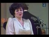 Тамара Синявская, песня Матвея Блантера