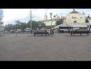 Кунг-Фу Панда в Астрахани